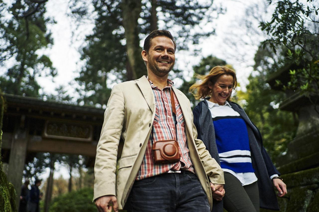 欧米豪のインフルエンサーと協力して、インバウンドリカバリーキャンペーンを発足。
