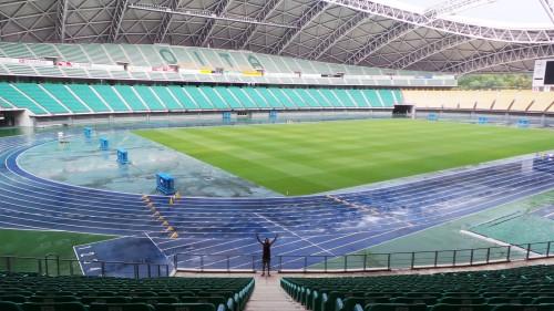 ラグビーワールドカップ2019開催地・大分県のインバウンドプロモーションに着手。英語・フランス語・スペイン語圏の3言語で。