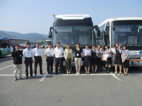 欧米豪向け訪日インバウンド事業展開IGLOOO(イグルー)、九州産交バスとタイアップ提携。熊本の正しい情報や魅力を海外へ積極PR