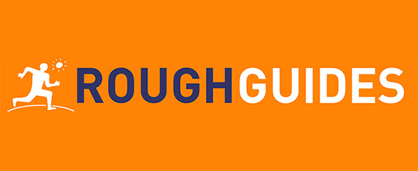 Logo RoughGuide