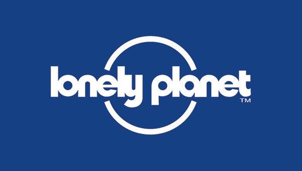 Logo LonelyPlanet